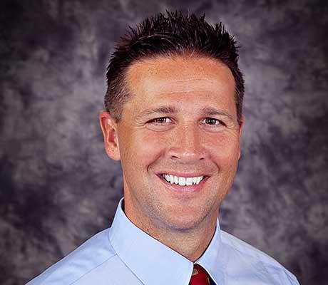 Dale R. Edgell, DPT | Lancaster Orthopedic Group ...