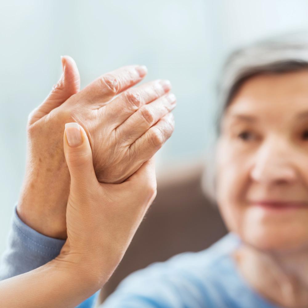 Arthritis of Wrist