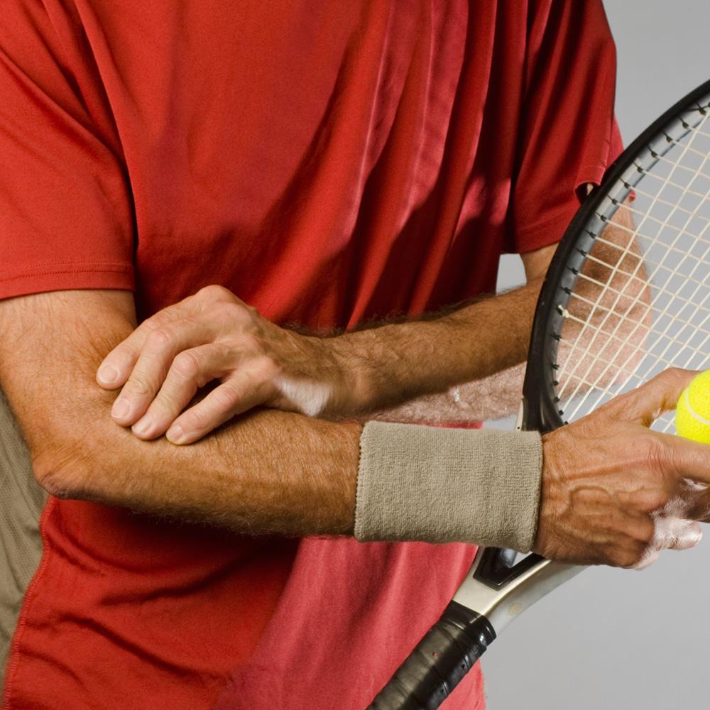 Elbow Arthritis / Osteoarthritis