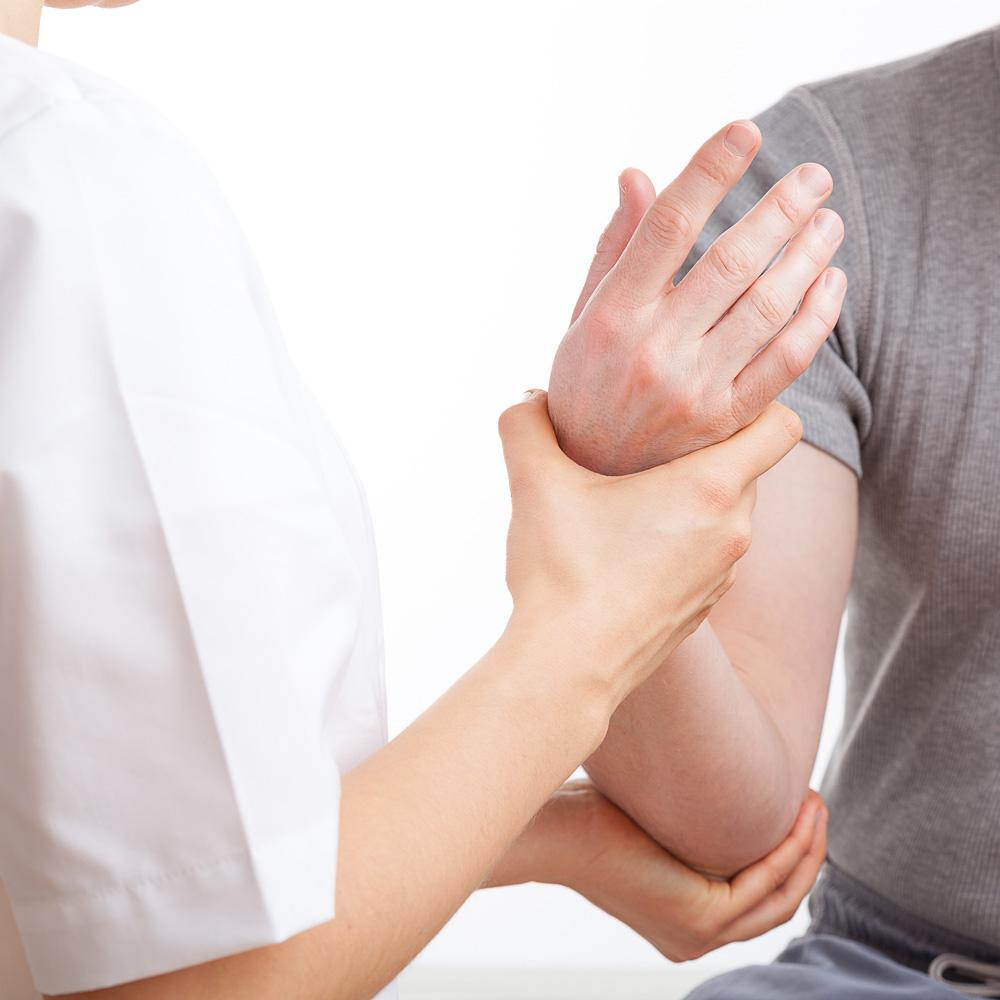 Elbow Dislocation