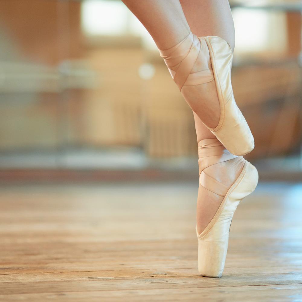 Foot Bursitis