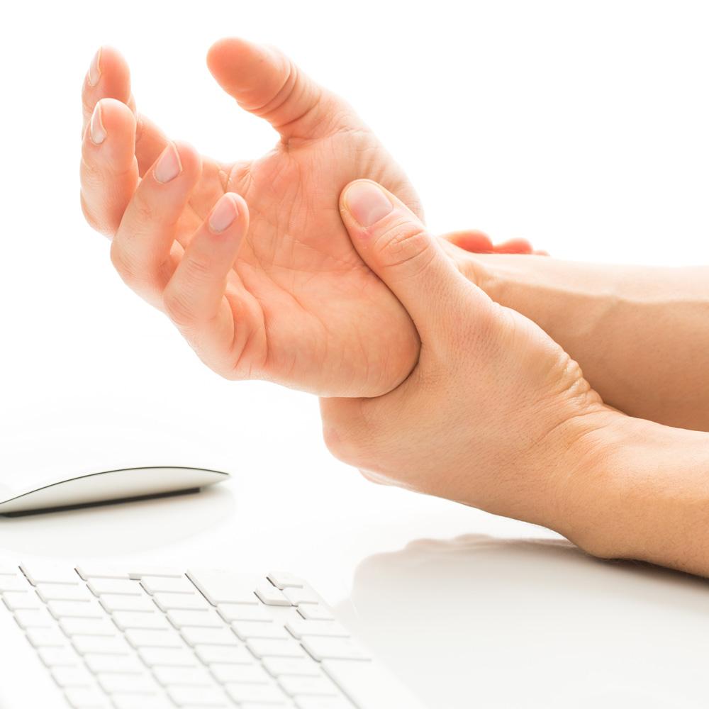 Hand & Wrist Conditions